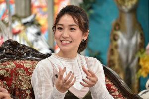 大島優子の母親