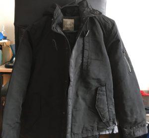 ナノユニバースのジャケット