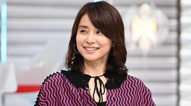 おしゃれイズムの石田ゆり子