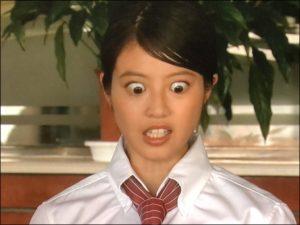 今田美桜の目が変で不自然すぎる!目頭切開の整形疑惑の真相が
