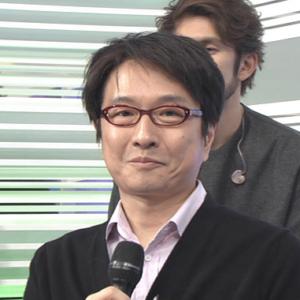 現在の小沢健二