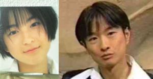 広末涼子と小沢健二